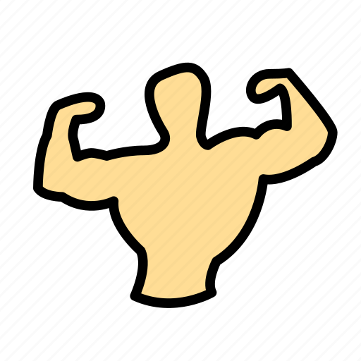 musclecontest icon