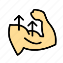 musclegrow icon