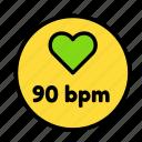 normalbeat icon