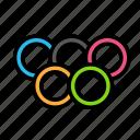 olimpics icon