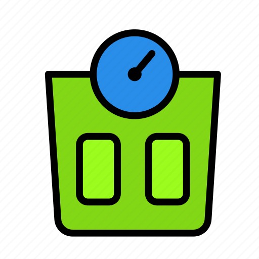 weightcontrol icon