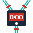 chronometer, clock, countdown, pulse, stopwatch, time, timer