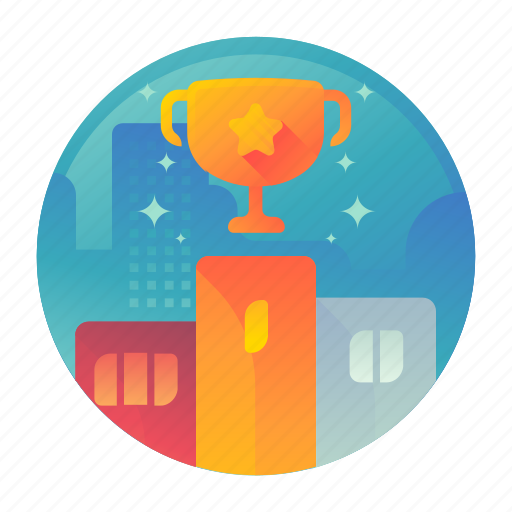 cup, grade, score, sports, sucess, winner icon