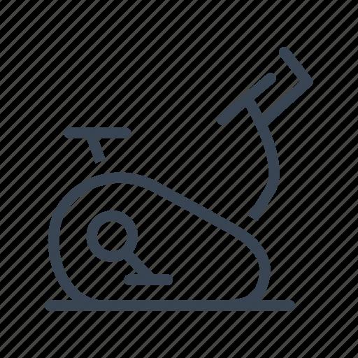 apartment, bike, exercise, fitness, hometrainer icon