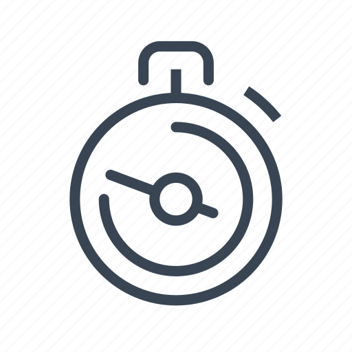 Fitness, gym, sport, stopwatch icon - Download on Iconfinder