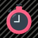 stopwatch, timer, clock, watch, alarm, bell
