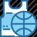 basketball, cardio, clothing, gym, health, school, sport icon