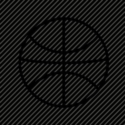 ball, basketball, nba, sport, training icon