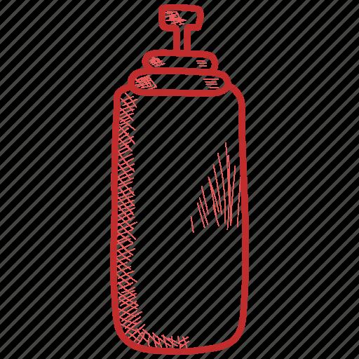 bottle, fitness, health, lifestyle icon