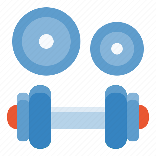 dumbbell, equipment, fitness, gym, sport, workout icon