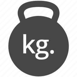 dumbbell, exercise, fitness, sport, training, weight, weightlifting icon