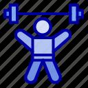 athlete, athletics, avatar, fitness, gym