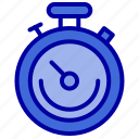 clock, sports, stopwatch, time icon