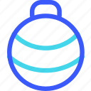 25px, iconspace, kettlebells icon