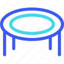 25px, iconspace, trampolin icon
