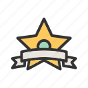 award, badge, best, label, winner, winners icon