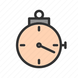 clock, hand, speed, stop, stopwatch, timer, watch icon