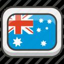 1f1e6, australia, flag icon