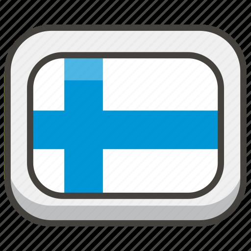 1f1eb, finland, flag icon