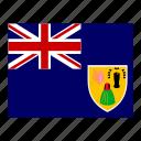 caicos, flag, flags, islands, turks