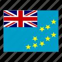 flag, flags, tuvalu