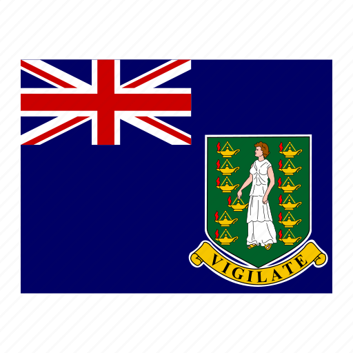 British, flag, flags, islands, virgin icon - Download on Iconfinder