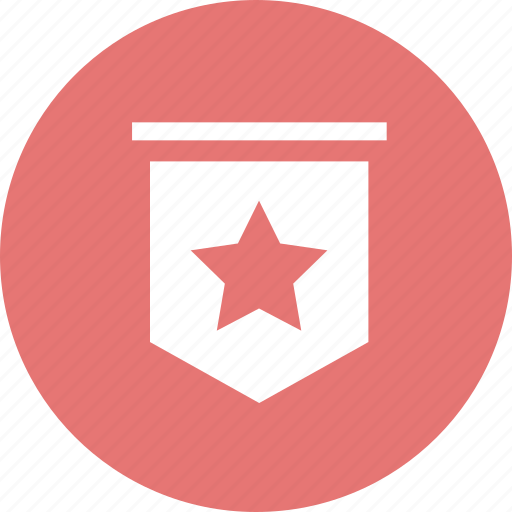 awards, flag, flags, level icon