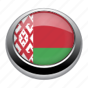 badge, belarus, country, flag, nation, national icon