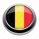 badge, belgium, country, flag, nation, national icon