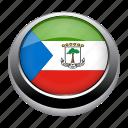 country, equatorial, equatorial guinea, flag, flags, guinea, national