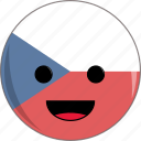 awesome, country, cute, czech, face, flags, republic