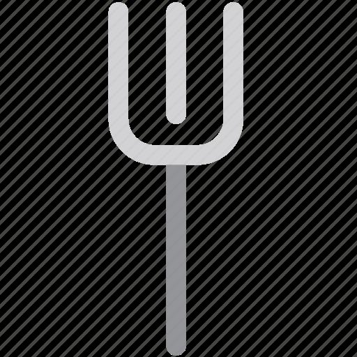 cutlery, fork, restaurant icon