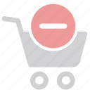 cart, finance, shopping bag, shopping cart icon
