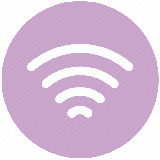 connection, internet, rss, sign, wifi, wireless icon