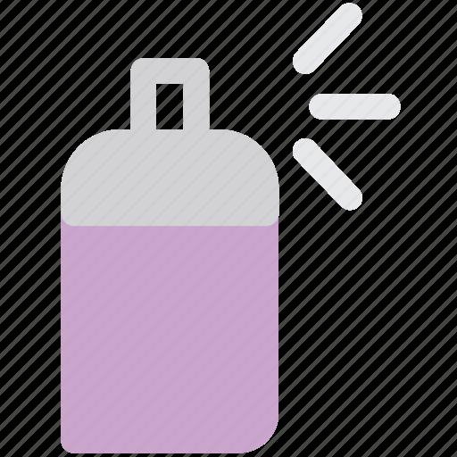 airbrush, deodorant, spray, tool, ui icon