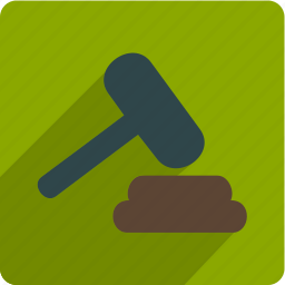 court, game, sport, trial icon