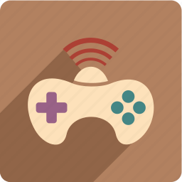 game, multimedia, play, video icon