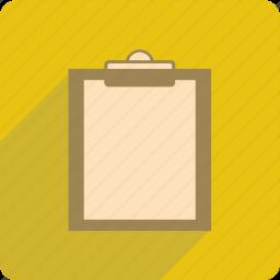 document, files, folder, sheet icon
