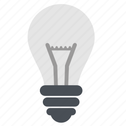 academic, academy, concept, idea, knowledge, lightbulb, school, university icon
