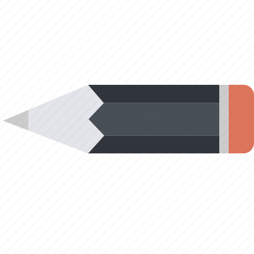 academic, academy, pencil, school, tool, university, writing icon