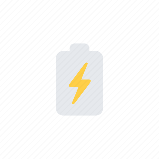 battery, battery charging, bolt, charge, charging, electricity, energy icon