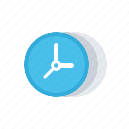 clock, speed, time, timer icon