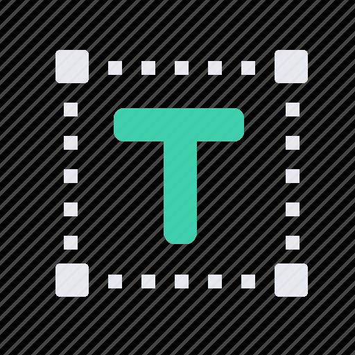 text, tool, transform, transforming icon
