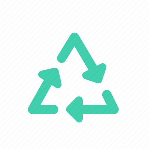 Arrow, direction, recycle icon - Download on Iconfinder