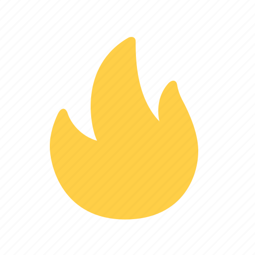 ambition, burn, burning, desire, fire, flame icon