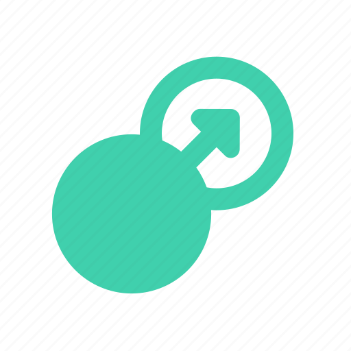 Circles, move icon - Download on Iconfinder on Iconfinder