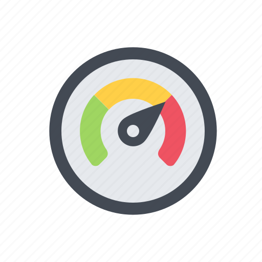 dashboard, energy, gauge, limit, measure, power icon