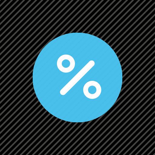 discount, sale, tag icon