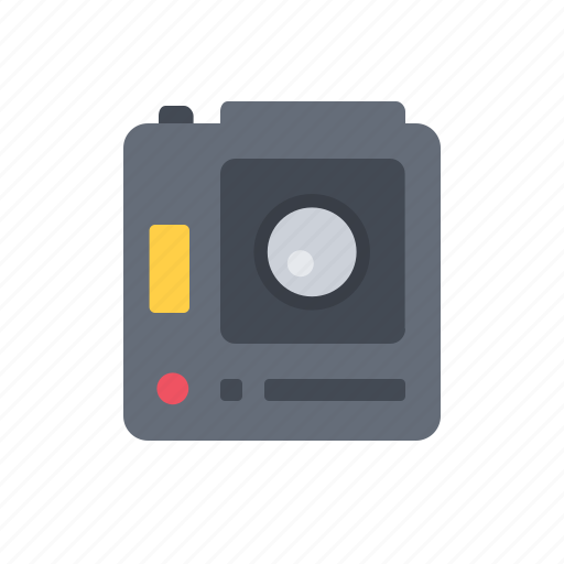 action, actioncamera, camera, go pro, gopro, shoot, video icon