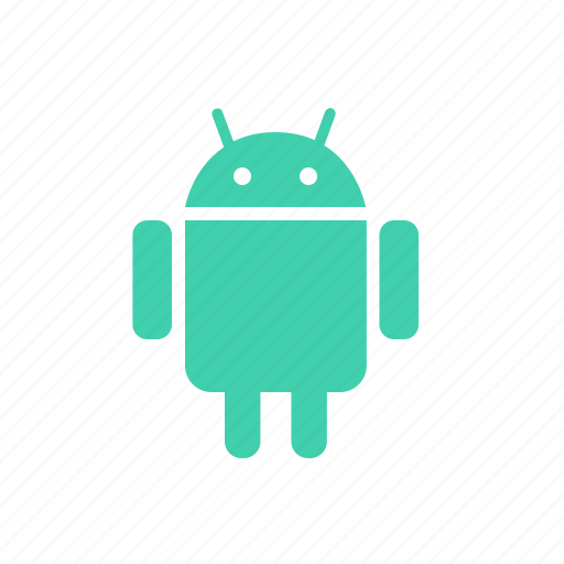 android, automation, device, droid, os, robot icon